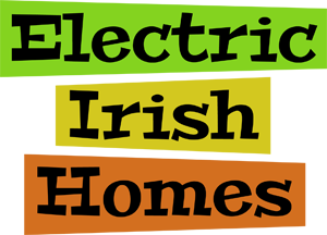 Electric Irish Homes logo